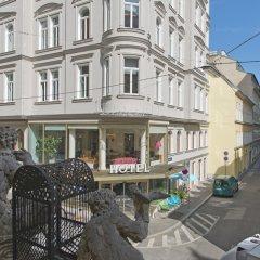 Отель Beethoven Wien Австрия, Вена - отзывы, цены и фото номеров - забронировать отель Beethoven Wien онлайн