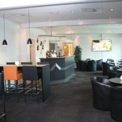 Отель Hedegaarden Дания, Вайле - отзывы, цены и фото номеров - забронировать отель Hedegaarden онлайн гостиничный бар