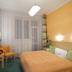 Отель Spa Resort Sanssouci комната для гостей фото 4