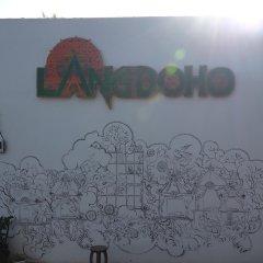 Отель Lang Boho Далат питание фото 2