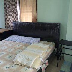 Отель Sunshine Apartment Таиланд, Бангкок - отзывы, цены и фото номеров - забронировать отель Sunshine Apartment онлайн комната для гостей фото 2
