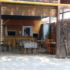 Гостиница Tikhaya Gavan Mini Hotel в Анапе отзывы, цены и фото номеров - забронировать гостиницу Tikhaya Gavan Mini Hotel онлайн Анапа гостиничный бар