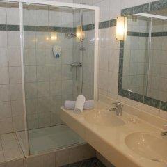 Отель Alpenhotel Badmeister ванная