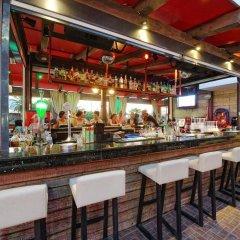 Philoxenia Hotel Apartments гостиничный бар