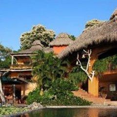 Отель Casa Cuitlateca Мексика, Сиуатанехо - отзывы, цены и фото номеров - забронировать отель Casa Cuitlateca онлайн городской автобус