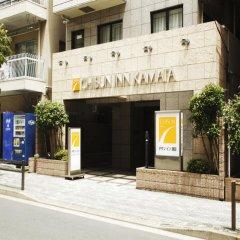 Отель Chisun Inn Kamata Япония, Токио - отзывы, цены и фото номеров - забронировать отель Chisun Inn Kamata онлайн банкомат