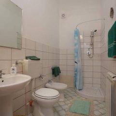 Отель Discesa delle Capre Palermo Италия, Палермо - отзывы, цены и фото номеров - забронировать отель Discesa delle Capre Palermo онлайн ванная фото 2
