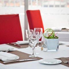 Отель Gounod Hotel Франция, Ницца - 7 отзывов об отеле, цены и фото номеров - забронировать отель Gounod Hotel онлайн питание фото 2