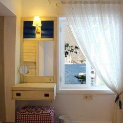 Отель Losta Sahil Evi удобства в номере фото 2