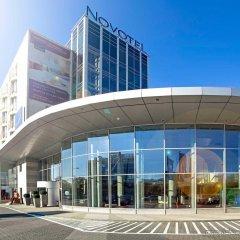 Отель Novotel Warszawa Airport Польша, Варшава - 11 отзывов об отеле, цены и фото номеров - забронировать отель Novotel Warszawa Airport онлайн фото 4