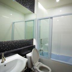 Отель Sriracha Orchid ванная
