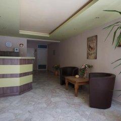 Отель Stemak Hotel Болгария, Поморие - отзывы, цены и фото номеров - забронировать отель Stemak Hotel онлайн спа