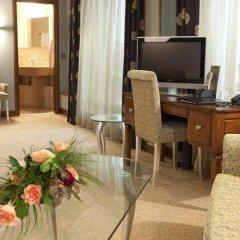 Отель Best Western Premier Thracia Hotel Болгария, София - 2 отзыва об отеле, цены и фото номеров - забронировать отель Best Western Premier Thracia Hotel онлайн удобства в номере