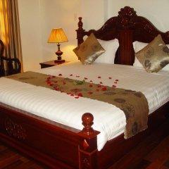 Kally Hotel комната для гостей
