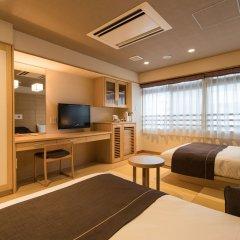 Отель Hana Beppu Беппу комната для гостей фото 4