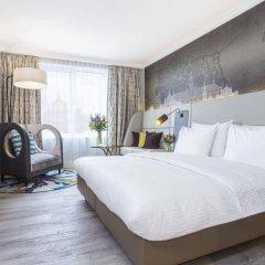 Отель Radisson Blu Astrid Антверпен комната для гостей фото 5