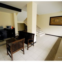Отель Marina Beach Resort удобства в номере