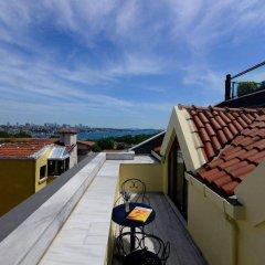 Agora Life Hotel балкон
