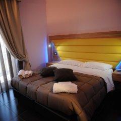 Отель Ostia Antica Suite BB Остия-Антика комната для гостей фото 5