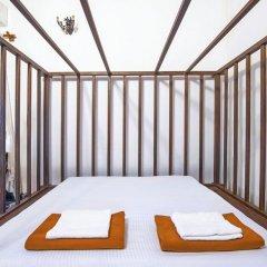 Отель GuestHouser 3 BHK Villa 9e06 Гоа балкон