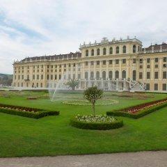 Отель Apartment24 Schonbrunn Австрия, Вена - отзывы, цены и фото номеров - забронировать отель Apartment24 Schonbrunn онлайн спортивное сооружение