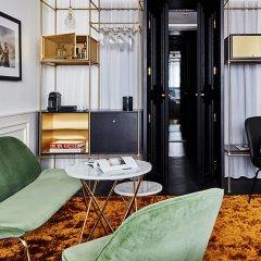 Отель Roomers Munich, Autograph Collection комната для гостей фото 6