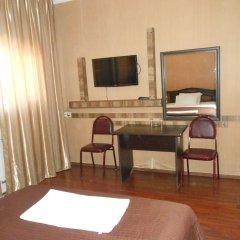 Отель Bridge комната для гостей фото 3