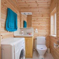 Гостиница Гостевой дом 44 в Суздале отзывы, цены и фото номеров - забронировать гостиницу Гостевой дом 44 онлайн Суздаль ванная фото 2