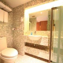 Отель Le Fenix Sukhumvit ванная