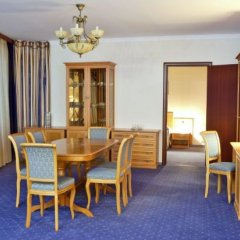 Гостиница Аструс - Центральный Дом Туриста, Москва в номере фото 2