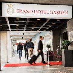 Hotel Garden | Profilhotels Мальме фитнесс-зал фото 2
