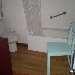 Отель Casas da Quinta da Cancela ванная фото 2