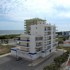 Отель Apartamento Panoramico by ABH пляж
