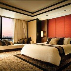 Отель Banyan Tree Bangkok комната для гостей фото 2