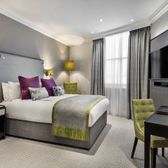 St. James' Court, A Taj Hotel, London комната для гостей фото 8