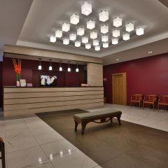 Best Western PLUS Centre Hotel (бывшая гостиница Октябрьская Лиговский корпус) фото 2