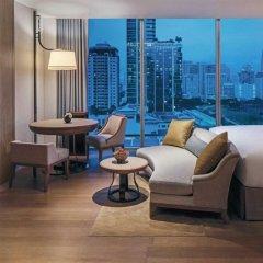 Отель Waldorf Astoria Bangkok Бангкок спа
