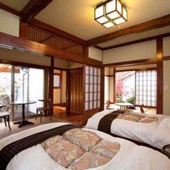 Отель Oyado Sakuratei Хидзи комната для гостей фото 2