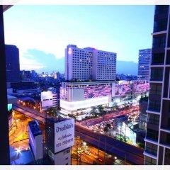 Отель Cozy at Nine - BKK Guest House Таиланд, Бангкок - отзывы, цены и фото номеров - забронировать отель Cozy at Nine - BKK Guest House онлайн комната для гостей фото 3