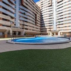 Отель Travel Habitat Palau de les Arts Испания, Валенсия - отзывы, цены и фото номеров - забронировать отель Travel Habitat Palau de les Arts онлайн бассейн