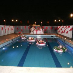 Athens Oscar Hotel Афины бассейн фото 2