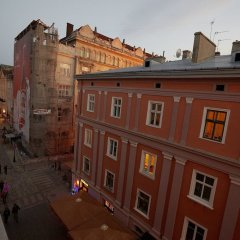 Апартаменты Львова фото 2