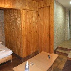 Mini Hotel YEREVAN 3* Стандартный номер разные типы кроватей фото 10