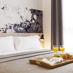 Апартаменты Aspasios Poblenou Apartments в номере
