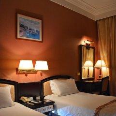 Отель Marine Garden Hotel Китай, Сямынь - отзывы, цены и фото номеров - забронировать отель Marine Garden Hotel онлайн удобства в номере фото 2