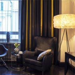 Отель Lilla Roberts Финляндия, Хельсинки - 3 отзыва об отеле, цены и фото номеров - забронировать отель Lilla Roberts онлайн комната для гостей фото 2