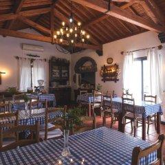 Отель Quinta De Santana питание