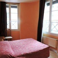 Paris Hotel Le Mediterraneen комната для гостей фото 2