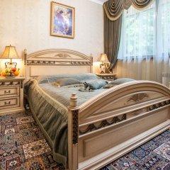 Гостиница Вилла Анна в Сочи 9 отзывов об отеле, цены и фото номеров - забронировать гостиницу Вилла Анна онлайн комната для гостей фото 3