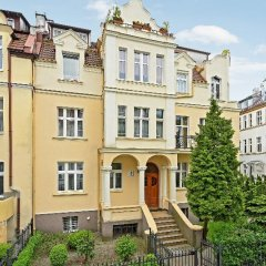 Апартаменты Dom & House - Apartments Helska Sopot Сопот фото 3